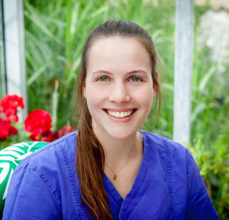 Anita - Tierarztpraxis Patricia Mayerhauser