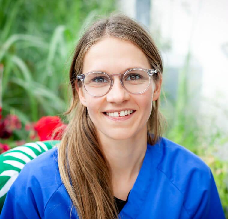Caro - Tierarztpraxis Patricia Mayerhauser