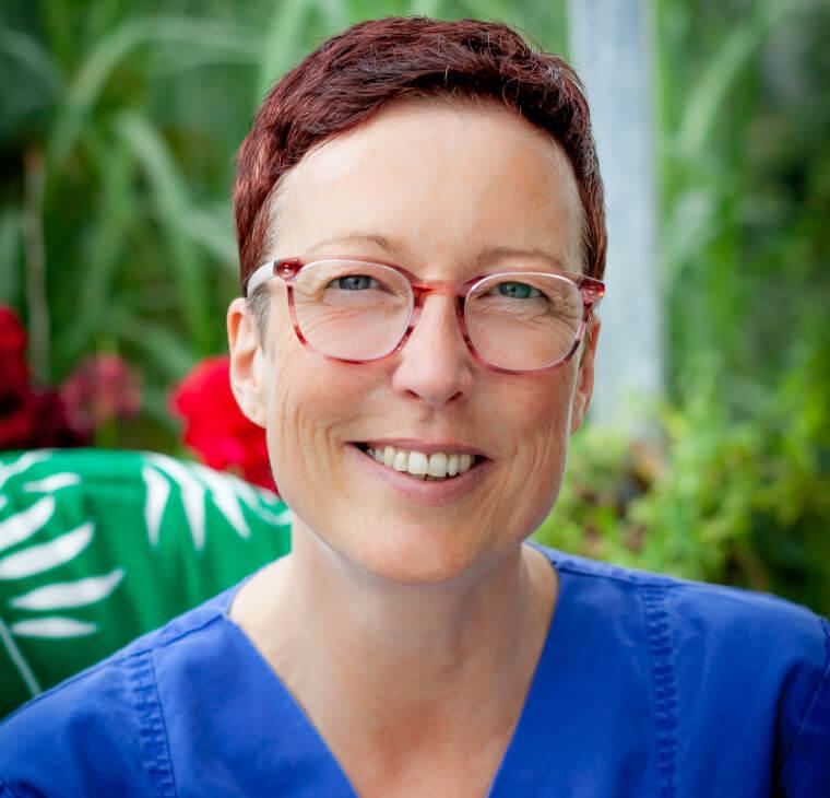 Karin - Tierarztpraxis Patricia Mayerhauser
